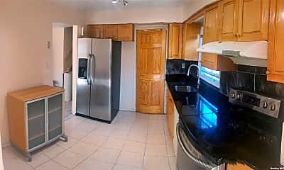 Kitchen, 15-44 209th St 2, 1