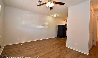 Bedroom, 1701 Goodwin Rd, 1