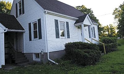 Building, 1803 US-44, 0