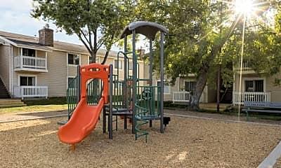 Playground, Ivy Crossing, 0