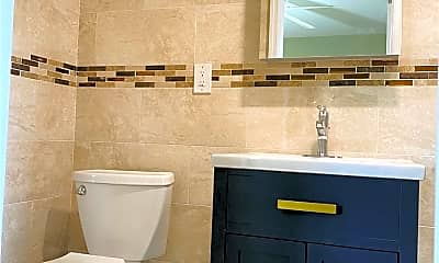 Bathroom, 48-48 193rd St, 2