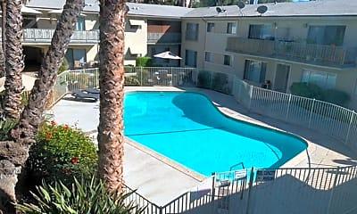 Pool, 4525 Murietta Ave, 0