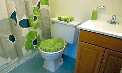 Bathroom, 202 Caraway Rd, 1