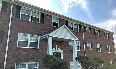 Arlington Terrace, 0