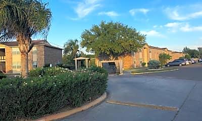 Villa San Benito, 0