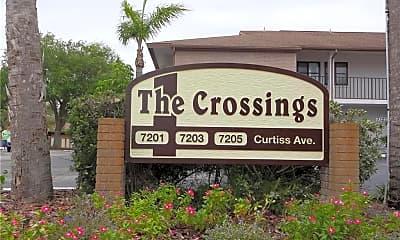 7203 Curtiss Ave 1B, 1