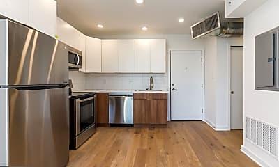 Kitchen, 1416 Frankford Ave 203, 1