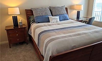 Bedroom, 565 Esplanade, 2