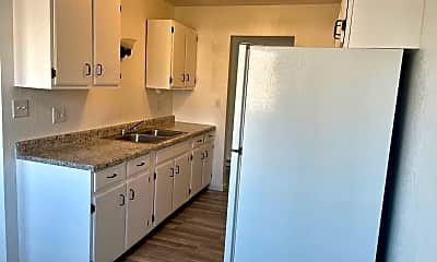 Kitchen, 109 S Teton Dr, 1