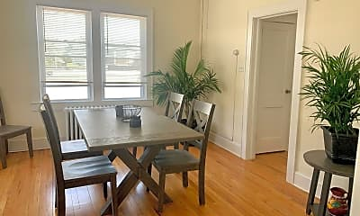 Dining Room, 605 2nd Ave 2, 2