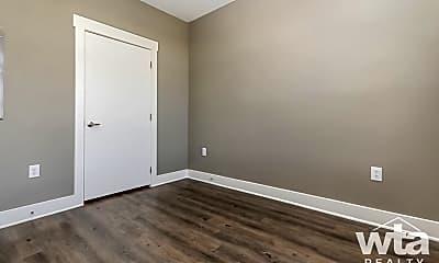 Bedroom, 5350 Burnet Rd, 2