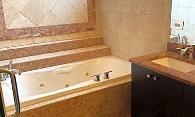 Bathroom, 1131 Addison Unit 3, 2