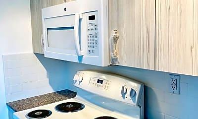 Kitchen, 1540 NW 1st Ct, 1