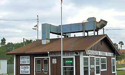 Community Signage, 6931 Hibiscus Ave S, 2