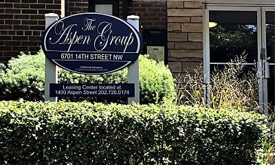 The Aspen Group, 1
