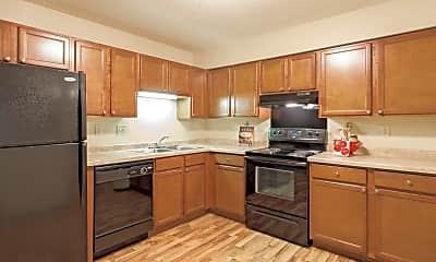 Kitchen, Hunters Ridge, 0