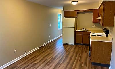 Kitchen, 331 E 25th St, 1