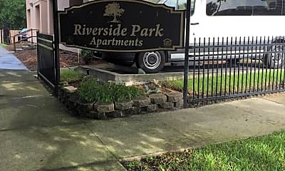 Riverside Park, 1