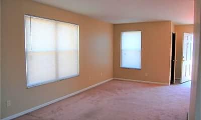 Bedroom, 20 E 36th St B-4, 1