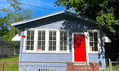 Building, 1030 Tyler St, 0