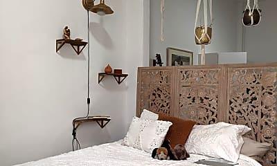 Bedroom, 2884 Mission/3414 25th Street, 2