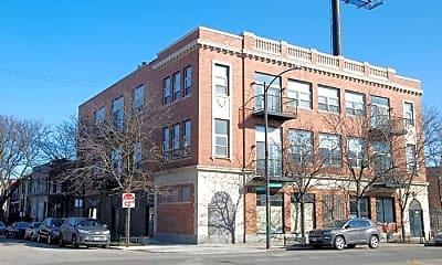 Building, 2375 W Montana St, 2