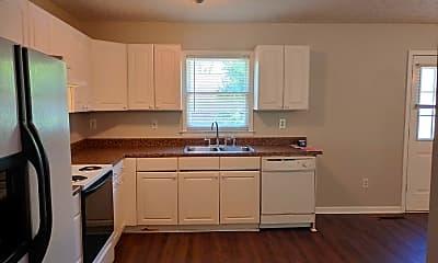 Kitchen, 3586 W Hill St, 2