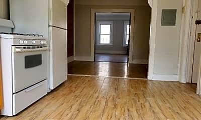 Kitchen, 509 Hicks St, 1