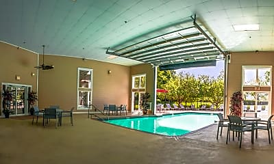 Pool, Park Edge, 1