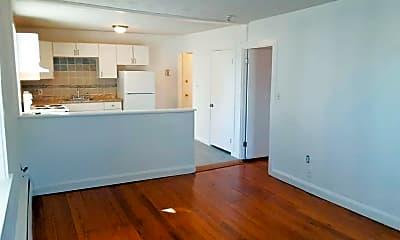 Living Room, 143 Groveland St, 1