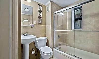 Bathroom, 206 Endicott St, 1