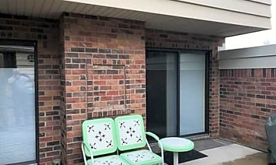 Patio / Deck, 3680 Independence Ave S, 1