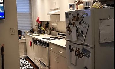 Kitchen, 103 Charles St, 1