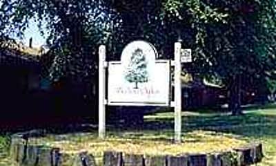 Willow Oaks, 0
