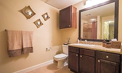 Bathroom, The View At Montecillo, 2