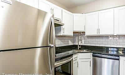 Kitchen, 800 N Grant St, 2