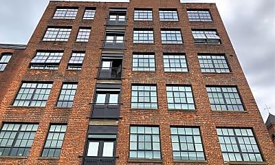 The Ellis Factory, 2