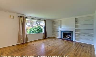 Living Room, 1112 N 199th St, 1