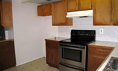 Kitchen, 304 York St, 2