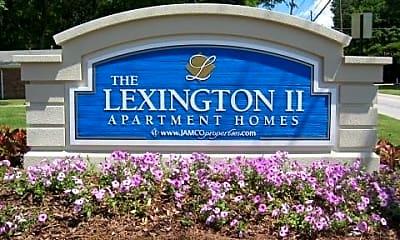 Community Signage, 3073 Washington Rd, 0