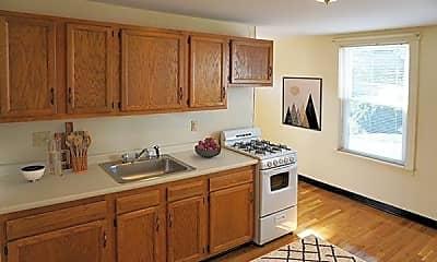 Kitchen, 19 Norumbega Terrace, 0