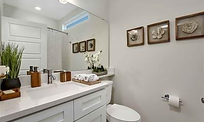 Bathroom, 8766 Blue Mound Rd, 2