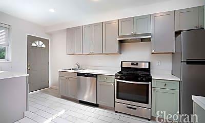 Kitchen, 342 E 120th St 1, 1