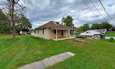 Building, 1309 N 27th St, 2