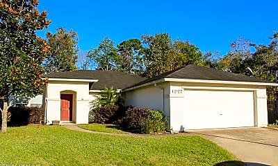 Building, 1227 Dawn Creek Ct, 0