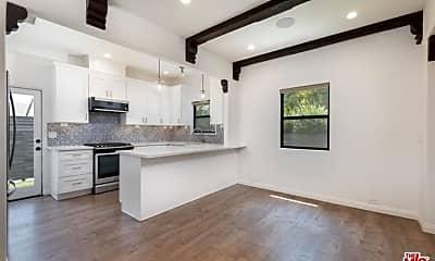 Kitchen, 8961 Cadillac Ave, 1