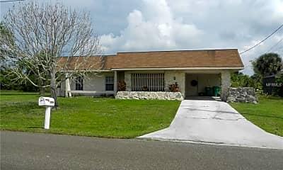 Building, 5290 Neville Terrace, 0