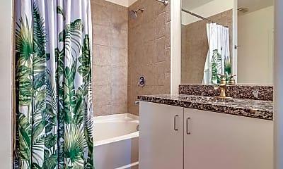 Bathroom, 415 Church St, 1