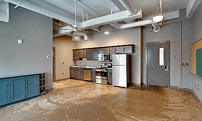 Kitchen, 1009 Highland Ave, 0
