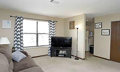 Living Room, 171 Gazette Ave, 0